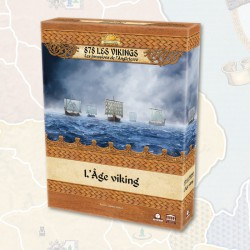 L'Age viking (Ext. 878 Les...